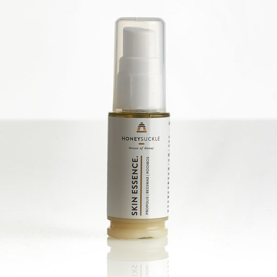 Honeysuckle natural cosmetics Skin Essence available online