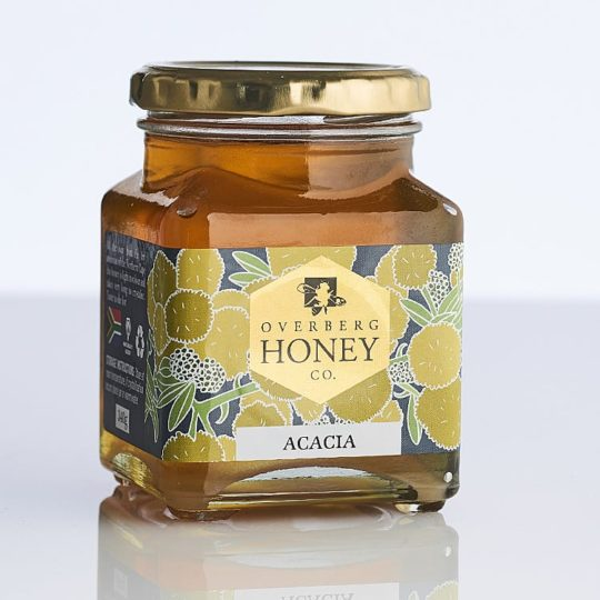 Acacia raw honey available online