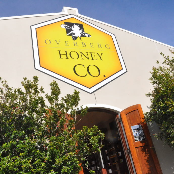 Overberg Honey Company Stanford
